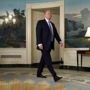 Ông Trump nói chuyến công du châu Á cho thấy 'nước Mỹ đã quay trở lại'