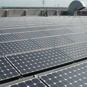 First Solar nâng gấp đôi công suất pin năng lượng mặt trời ở Việt Nam