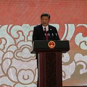 Chủ tịch Trung Quốc kêu gọi các nước 'phát triển đa phương và mở cửa'