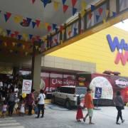 Philippines: cuộc đua mới trong ngành bán lẻ