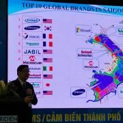 TP.HCM mời gọi đầu tư vào lĩnh vực vi cơ điện tử
