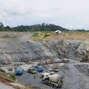 Liên minh cứu sông Mekong kêu gọi dừng xây đập thủy điện