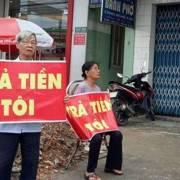 NHNN đang xử lý vụ Giám đốc Quỹ Tín dụng Thái Bình 'ôm' tiền bỏ ra sao?