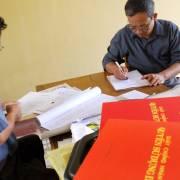Bộ Tài nguyên – Môi trường rút kinh nghiệm về diễn đạt ghi tên trong sổ đỏ