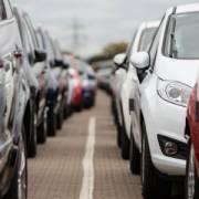 Giới nhập khẩu ôtô lại kêu khó, đòi nới quy định