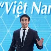 Ông Philipp Rosler: tài sản lớn nhất của Việt Nam là giới trẻ