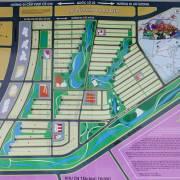 Hiệp hội Bất động sản TP.HCM cảnh báo dự án 'ma' Alibaba Tây Bắc huyện Củ Chi
