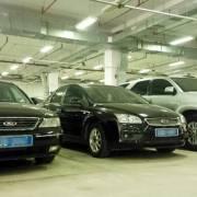 Bộ trưởng chỉ được sử dụng xe công tối đa 1,1 tỷ đồng