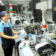 Hàng Việt tìm đường vào thị trường Hàn Quốc