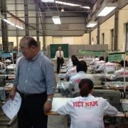 Thu hồi giấy phép 46 doanh nghiệp xuất khẩu lao động