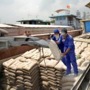 Trung Quốc săn lùng vật liệu xây dựng Việt Nam xuất sang châu Phi