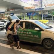 Có đòi được công bằng cho taxi trước Grab và Uber?