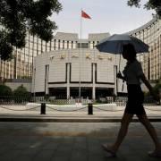 IMF cảnh báo 'ba căng thẳng' trong hệ thống tài chính Trung Quốc