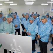 Có 29 doanh nghiệp Việt là nhà cung ứng cấp 1 cho Samsung