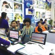 Internet đưa Việt Nam đến gần hơn với thế giới