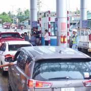 Thủ tướng quyết định tạm dừng thu phí trạm BOT Cai Lậy 1-2 tháng