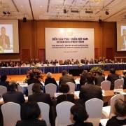 Những lời nói thẳng tại Diễn đàn Phát triển Việt Nam