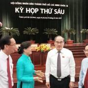 TP.HCM sẽ tăng và thêm thuế, phí từ năm 2018