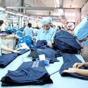 Công nghệ 4.0: 86% lao động dệt may, da giày có nguy cơ mất việc