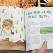Tủ sách gia đình: có một cách hướng nghiệp rất khác…