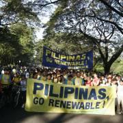 Philippines điện hoá các đảo bằng năng lượng tái tạo