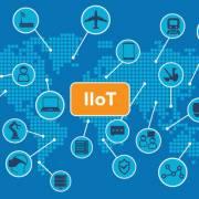 5 dự đoán chính về IIoT trong năm 2018