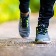 Đi bộ nơi ô nhiễm, hại cho sức khoẻ