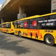 Xe buýt và kế hoạch không tưởng