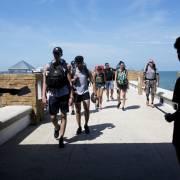 Thái Lan đón nhiều du khách nhất lịch sử