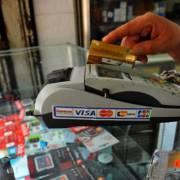 Chủ thẻ không được rút tiền mặt tại máy POS