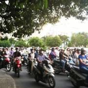 TP.HCM, 'thủ đô' bệnh hô hấp châu Á?