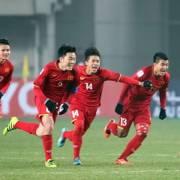 Cùng PNJ lập bộ huy chương 'niềm tin vàng' dành tặng U23 Việt Nam
