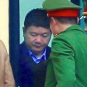 Hôm nay, tòa Hà Nội xét xử ông Đinh La Thăng và đồng phạm
