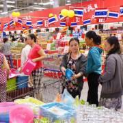 Việt Nam nhập siêu 5,5 tỷ USD từ Thái Lan
