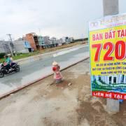Minh bạch giá nhà đất trước khi áp thuế
