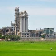 Doanh nghiệp Mỹ muốn mua 49% cổ phần của lọc dầu Bình Sơn