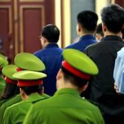 Ông Trần Bắc Hà xin vắng mặt tại tòa vì lý do đang điều trị bệnh