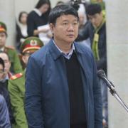 Tòa tuyên: ông Đinh La Thăng 13 năm tù, ông Trịnh Xuân Thanh tù chung thân
