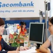 DongA Bank và Sacombank đã xử lý 31.000 tỷ đồng nợ xấu