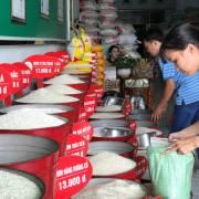 Bát nháo 'gạo sạch'