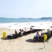 Nha Trang tìm cách 'lấy lại' bãi biển cho người dân