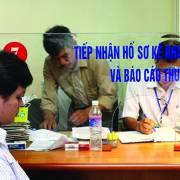 Bộ Tài chính 'sắp xếp' lại ngành thuế: giảm 2 phó Tổng Cục trưởng