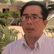 PGS.TS Lê Anh Tuấn: Năng lượng tái tạo chỉ đói chính sách