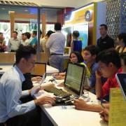 VNPT và MobiFone thoái vốn tại các ngân hàng