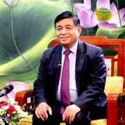Bộ trưởng KH&ĐT: Ta sẽ không kém ai nếu biết vượt trở ngại để cải cách