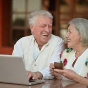 Facebook đang dần trở thành mạng xã hội cho người lớn tuổi
