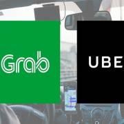 Uber dự định bán mảng kinh doanh ở Đông Nam Á cho Grab