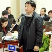 Ông Đinh La Thăng lại sắp hầu tòa vụ PVN góp vốn vào OceanBank