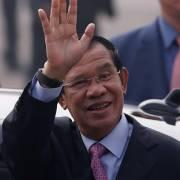 Đức hủy bỏ ưu đãi visa cho gia đình Hun Sen, nội các Campuchia