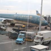 Cục Hàng không: còn hơn 44% vé máy bay Tết chưa bán hết